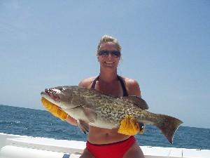 North Carolina Offshore Fishing